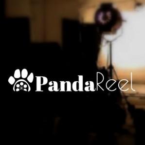 Panda Reel Logo