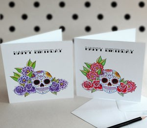 alternative greetings cards