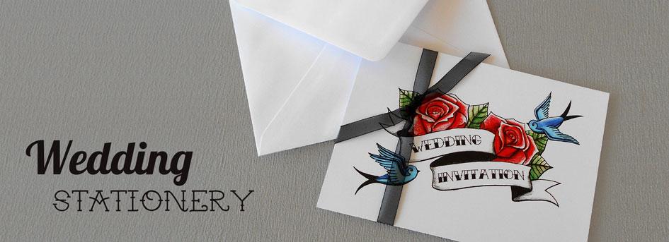 rockabilly wedding rae henry designs